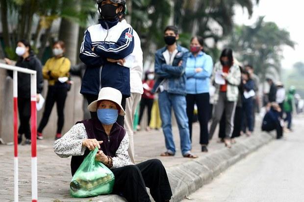 Hơn 9 triệu người Việt vẫn còn bị ảnh hưởng bởi đại dịch COVID-19