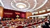 Hội nghị Trung ương 15 ĐCSVN ở Hà Nội hôm 16/1/2021