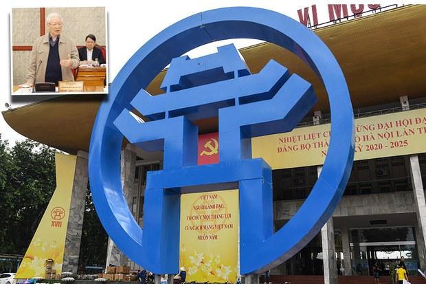 TBT Nguyễn Phú Trọng: Hết sức tiếp thu các ý kiến góp ý cho dự thảo văn kiện Đại hội Đảng
