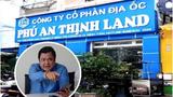 Công ty địa ốc Phú An Thịnh Land và giám đốc Ngô Minh Khâm