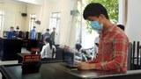 Toà Phú Yên tuyên 21 tháng tù hai thanh niên vi phạm qui định phòng, chống dịch COVID-19