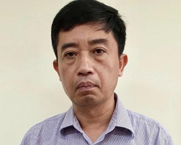 Công an bắt giam ông Phạm Vũ Hải- nguyên Giám đốc nhà máy VEAM