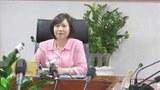 Cựu Thứ trưởng Công thương Hồ Thị Kim Thoa