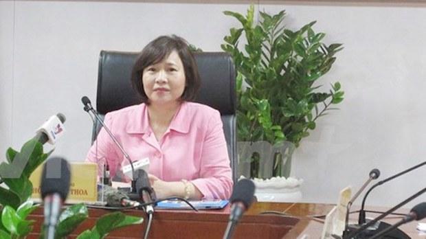 Bộ Công an bác tin cựu Thứ trưởng Hồ Thị Kim Thoa bị dẫn độ về nước