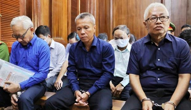 Hoãn phiên phúc thẩm vụ án thất thoát hơn 3.000 tỉ đồng tại DAB