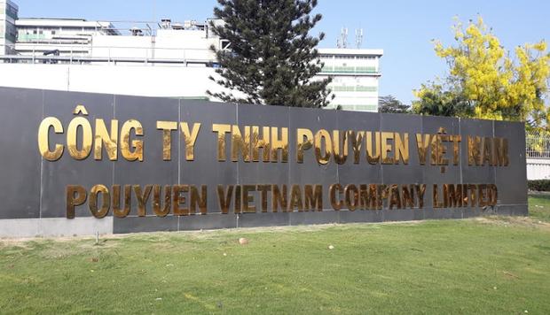Công ty Pouyuen cho 1.100 công nhân tạm nghỉ vì một ca dương tính với COVID-19