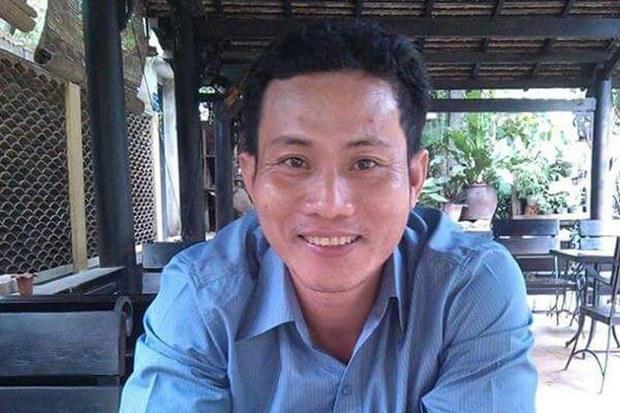 TNLT Nguyễn Văn Đức Độ bị biệt giam, quản giáo thả chó săn cắn