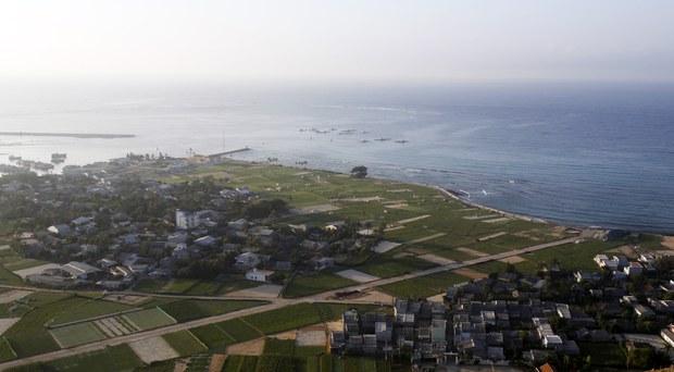 Quảng Ngãi đề xuất xây sân bay trên đảo Lý Sơn khi hàng loạt đề xuất khác bị từ chối