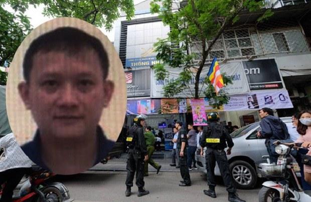 Lộ nội dung email ông chủ Nhật Cường gửi cựu Chủ tịch Hà Nội Nguyễn Đức Chung