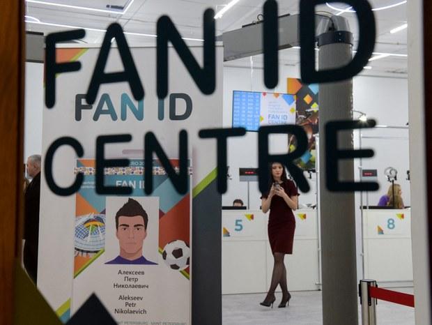 Nhiều người Việt Nam dùng 'Fan ID' xem Euro để nhập cảnh trái phép bị Nga trục xuất