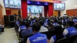 Ảnh minh họa: Một buổi hội thảo của sinh viên trường Đại học Sư phạm Kỹ thuật TP.HCM.