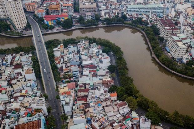 Việt Nam mạnh tay với các sai phạm trong sử dụng đất đai và xây dựng nhà ở
