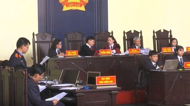 Viện Kiểm sát kháng nghị việc trùm cờ bạc Phan Sào Nam được TAND Quảng Ninh thả sớm