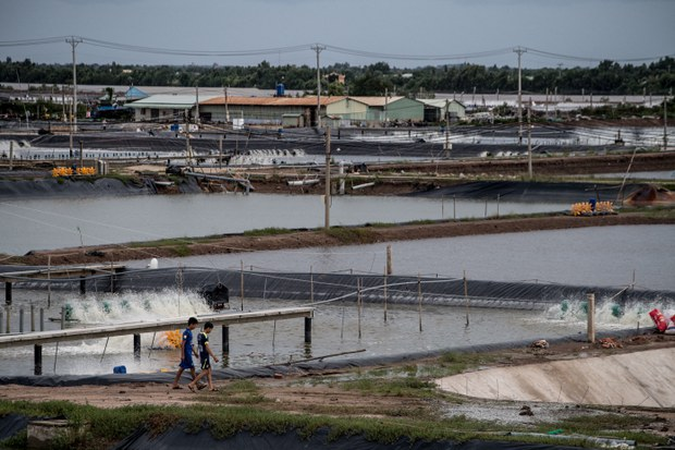 Mục tiêu Phát triển Bền vững: Việt Nam sẽ triển khai quản lý nguồn nước lưu vực sông Mekong