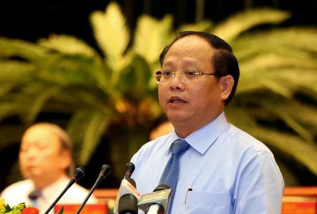 Chuyển hồ sơ bổ sung sang VKS, truy tố ông Tất Thành Cang trong vụ án tại Công ty Sadeco