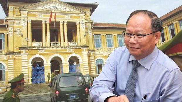 Vụ án ông Tất Thành Cang và đồng phạm: Khởi tố thêm sáu người về tội tham ô tài sản