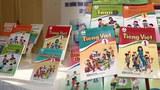 Sách giáo khoa lớp 2 và lớp 6 sẽ được góp ý 3 đợt trước khi phát hành