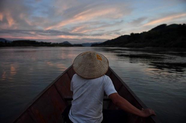 Thái Lan phản đối xây đập thủy điện Sanakham trên sông Mekong