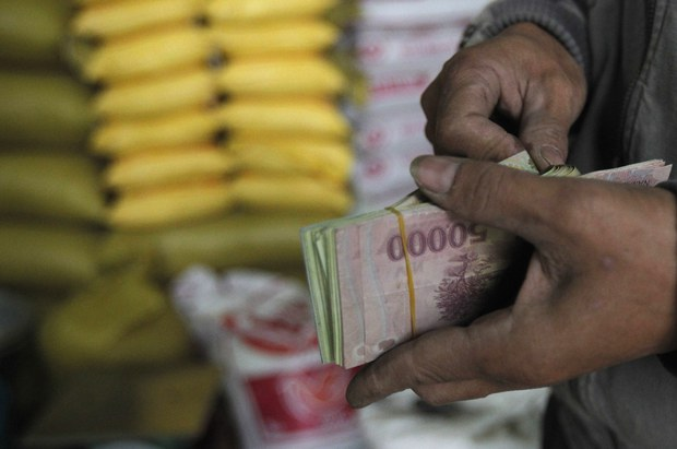 Cán bộ xã ở Nghệ An ký khống nhận tiền Tết của 15 hộ nghèo