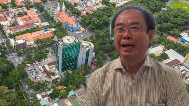 Ông Nguyễn Thành Tài được hoãn xét xử