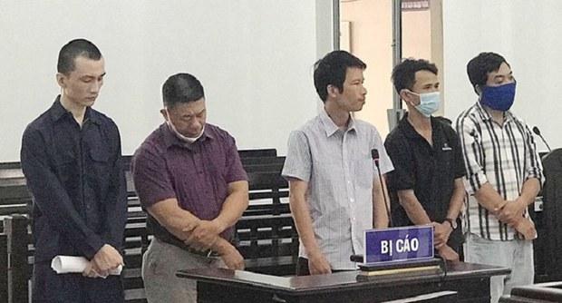 Tòa tiếp tục trả hồ sơ vụ 'biến' người Trung Quốc thành công dân Việt Nam