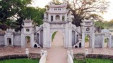 Chùa Bối Khê, một trong những di tích có cổ vật bị mất cắp tại huyện Thanh Oai.
