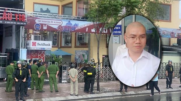 Các bị can vụ lừa đảo nhà đất Alibaba bị truy tố thêm tội danh