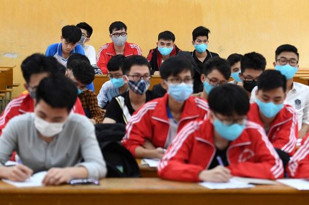 Sở Giáo dục - Đào tạo tỉnh Thanh Hóa sẽ giải trình vụ 27 giáo viên sửa điểm