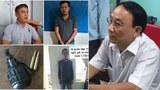 Giám đốc Bệnh viện Cai Lậy bị bắt vì liên quan vụ giết người