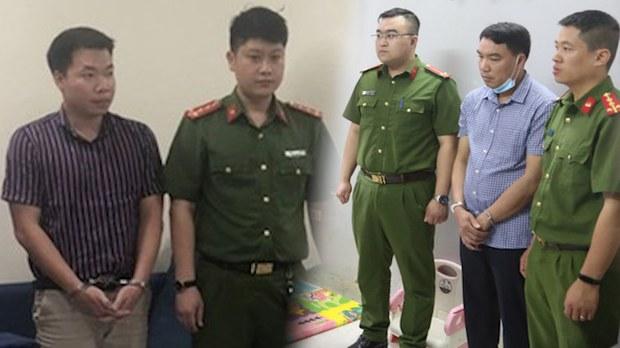 Sơn La: Bắt tổng giám đốc gian lận mua sắm thiết bị y tế