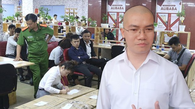 Công an TPHCM: toàn bộ nguồnthucủa công ty bất động sản Alibaba là bất hợp pháp