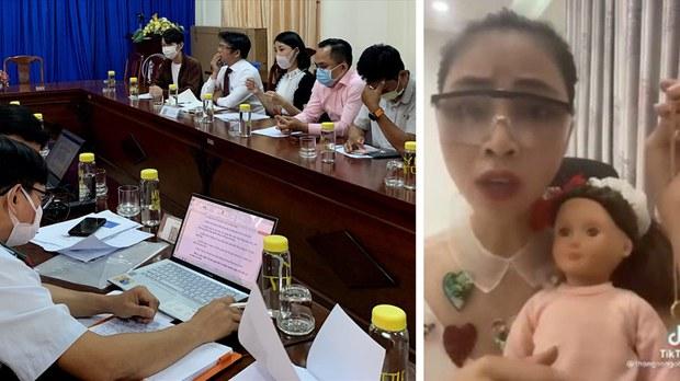 Cục An toàn Thông tin đề nghị Tiktok xử lý chủ tài khoản Thơ Nguyễn