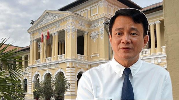 Vụ cựu hiệu trưởng Đại học Tôn Đức Thắng kiện Tổng Liên đoàn Lao động Việt Nam bị đình chỉ