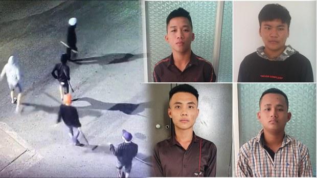Khởi tố vụ nổ súng tại quán karaoke XO ở Tiền Giang