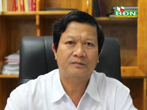 """Chánh án tòa Đắk Nông: chỉ tiêu án hủy dưới 1,16% để """"phục vụ nhân dân tốt hơn"""""""