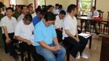 Ba bị can Ngân hàng Vietcombank Tây Đô được đổi tội danh
