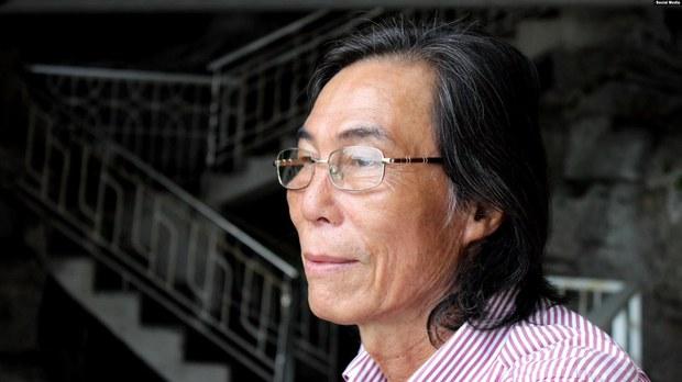 Hoãn phiên tòa xét xử thi sĩ bất đồng chính kiến Trần Đức Thạch