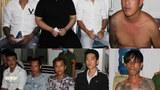 Bắt giữ 30 người liên can vụ nổ súng ở Cần Thơ