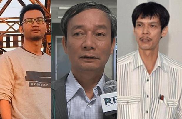 RFS và CPJ lên tiếng về bản án 37 năm tù đối với 3 thành viên 'Hội Nhà báo Độc lập Việt Nam'