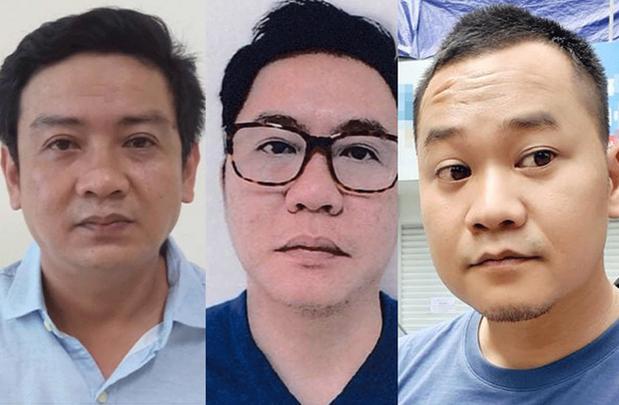 Tổ chức Phóng viên Không Biên giới lên tiếng về vụ bắt ba phóng viên Báo Sạch