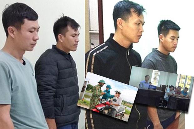 Khởi tố nhóm đưa người Trung Quốc xuất, nhập cảnh trái phép vào Việt Nam