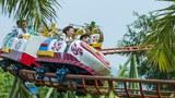3 học sinh thương vong vì rơi khỏi tàu lượn ở Phú Thọ