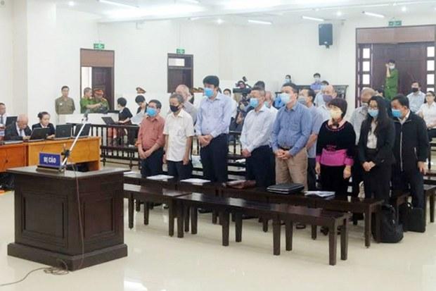 TISCO yêu cầu nhà thầu Trung Quốc tiếp tục dự án dù biết vi phạm
