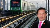 Bộ trưởng Nguyễn Văn Thể lại hứa 20 ngày nữa đưa vào vận hành đường sắt Cát Linh-Hà Đông