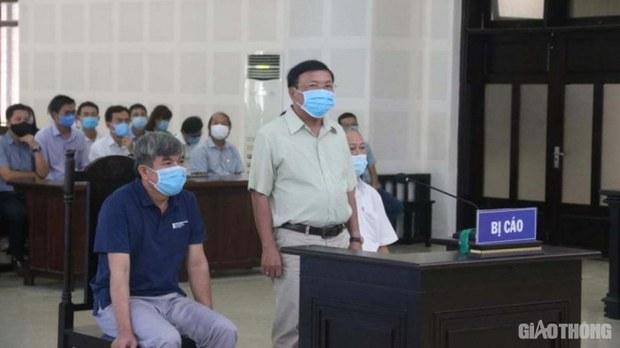 Hoãn phiên xét xử tại Cà Mau và Đà Nẵng vì 'vắng mặt' người liên quan