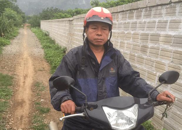 Gia đình 3 người bị bắt, công an đòi xử lý hình sự ông Trịnh Bá Khiêm vì live stream lên mạng