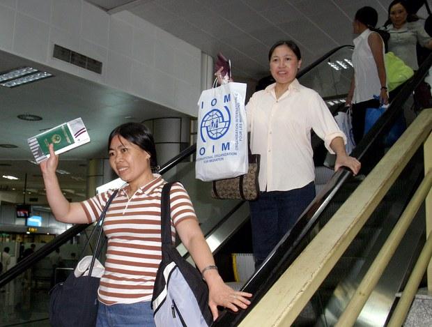 24.000 người bỏ quốc tịch Việt Nam trong bốn năm qua