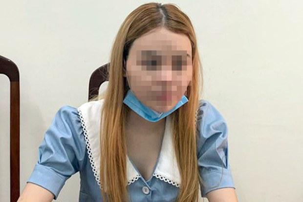Khởi tố hai nữ sinh viên thuê nhà cho người 17 Trung Quốc lưu trú trái phép