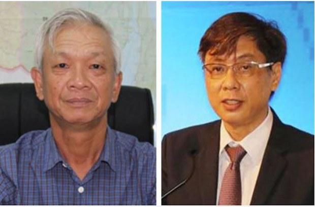 Hai cựu Chủ tịch tỉnh Khánh Hoà bị bắt giam vì những sai phạm đất đai