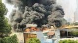 Thêm 2 vụ cháy lớn ở thành phố Hồ Chí Minh